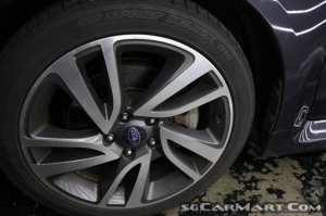 Subaru Levorg 1.6A GT-S