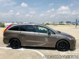 Honda Stream 1.8A Style Edition (New 5-yr COE)