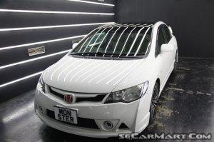 Honda Civic 1.6A VTi (COE till 06/2023)