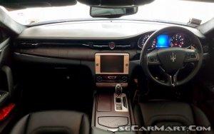 Maserati Quattroporte 3.0