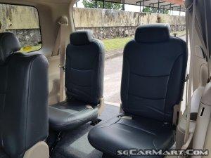 Used Toyota Sienta Car For Sale In Singapore Car Guru Com Pte Ltd