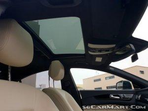 Mercedes-Benz CLS-Class CLS500 Brabus