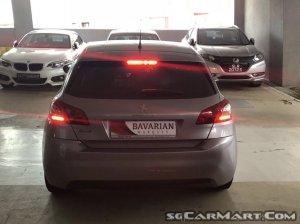 Peugeot 308 1.2A PureTech
