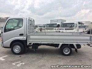 Toyota Dyna 150 3.0M (New 10-yr COE)