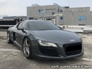 Used Audi R Car For Sale In Singapore SgCarMart - Audi r8 for sale