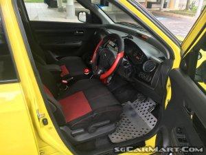 Suzuki Swift Sport 1.6A (COE till 06/2028)