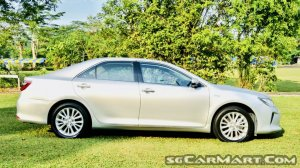 Toyota Camry 2.5A