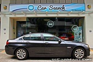 BMW 5 Series 528i SE