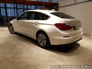 BMW 5 Series 535i Gran Turismo