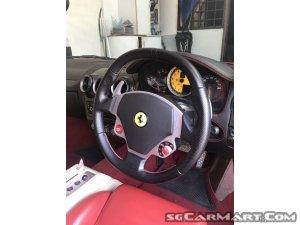 Ferrari F430 F1 (COE till 05/2028)