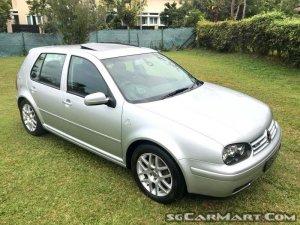 2000 Volkswagen Golf Gti 5dr Coe Till 08 2020 Photos Pictures