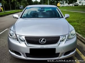 Used Lexus Gs300 Coe Till 09 2028 Car For Sale In Singapore Cars