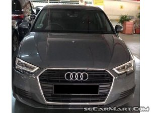 Used Audi A3 Car For Sale In Singapore 360 Vr Cars Sgcarmart