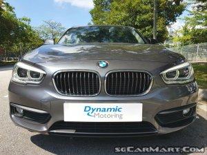 BMW 1 Series 116d