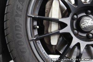 Alfa Romeo 159 3.2A Q4