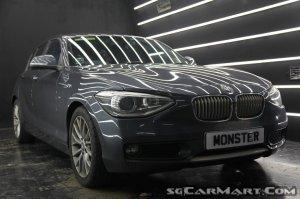 BMW 1 Series 116i
