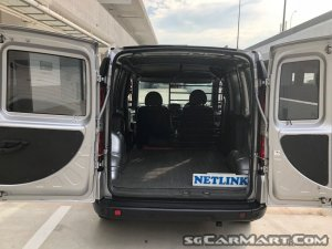 Used Fiat Doblo Cargo Maxi 1 9m Vehicle For Sale In Singapore Net