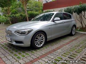 BMW 1 Series 116i Urban
