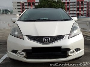 Used Honda Fit 1 5a Rs Coe Till 08 2028 Car For Sale In Singapore