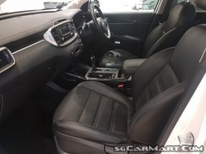 Kia Sorento Diesel 2.2A CRDi