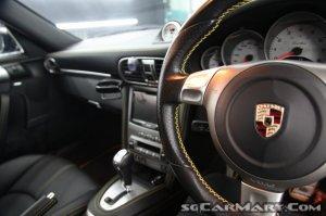 Porsche 911 Turbo Coupe Tip (COE till 01/2027)