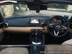 Mazda MX-5 2.0A