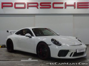 Used Porsche 911 Gt3 Car For Sale In Singapore Porsche Pre Owned