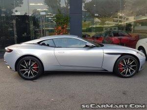 Used Aston Martin DB V Car For Sale In Singapore MotorWay - Used aston martin for sale