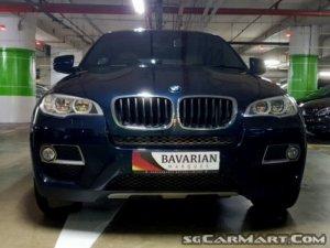 BMW X6 xDrive35i Individual
