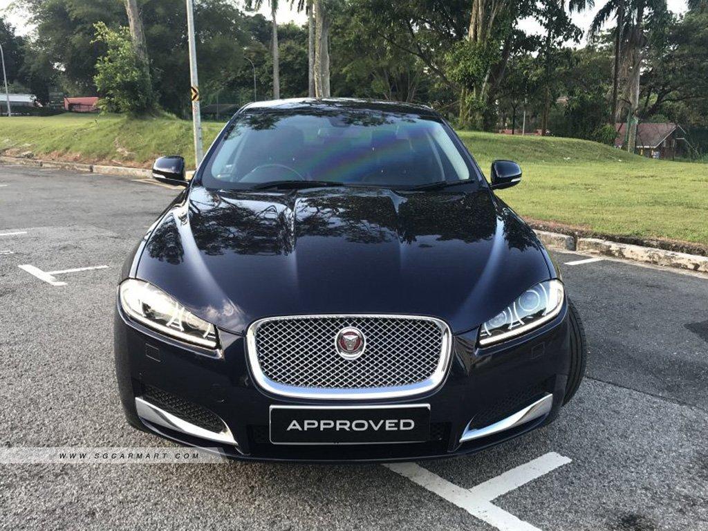 2015 jaguar xf 2 0a luxury photos pictures singapore stcars rh stcars sg