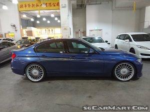 Used BMW ALPINA B BiTurbo Car For Sale In Singapore Hui Hua - Used bmw alpina for sale