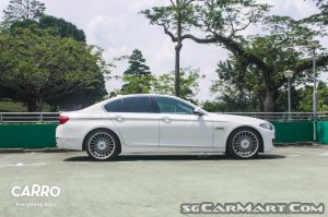 Used BMW ALPINA D BiTurbo Car For Sale In Singapore Carro STCars - Alpina sale