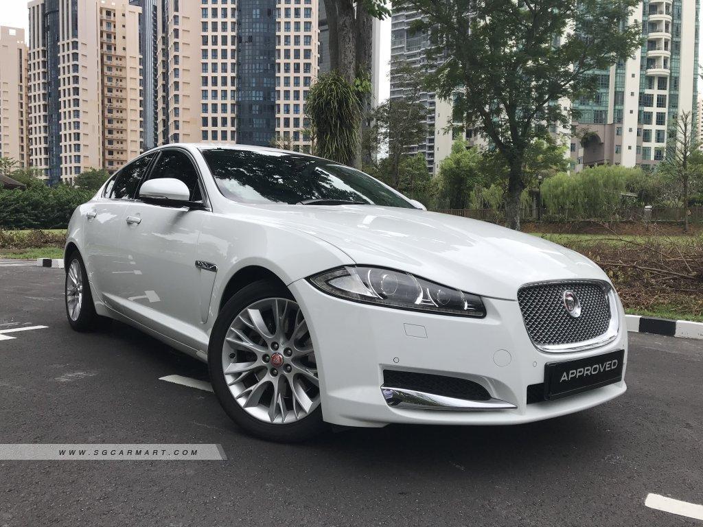2014 jaguar xf 2 0a luxury photos pictures singapore stcars rh stcars sg