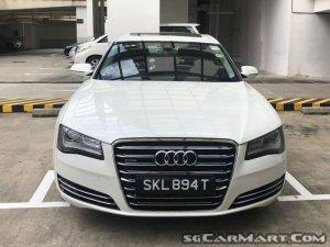 Used Audi AL Car For Sale In Singapore SgCarMart - Used audi a8l