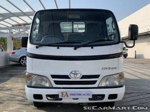Toyota Dyna 150 3.0M (COE till 09/2023)