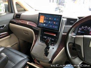 Toyota Alphard 2.4A