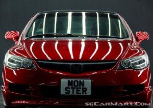 Honda Civic 1.6A VTi (COE till 09/2023)