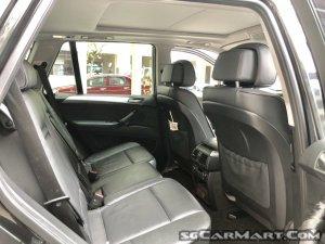 BMW X5 xDrive30i Sunroof