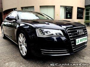 Used Audi AL A FSI Quattro Car For Sale In Singapore Le Motor - Used audi a8l