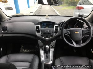 Chevrolet Cruze 1.6A