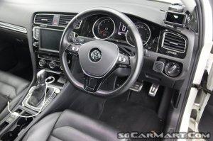 Volkswagen Golf Variant 1.4A TSI R-Line
