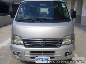 Nissan Urvan (COE till 02/2021)