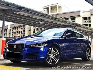 used jaguar xe 2 0a prestige car for sale in singapore car buyers rh stcars sg