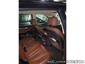 BMW X5 sDrive25d SE