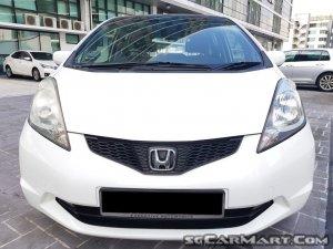 Used honda fit Car & Used Cars & Vehicles Singapore