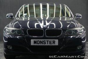 BMW 3 Series 320i (New 5-yr COE)