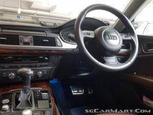 Audi A7 Sportback 2.8A FSI Quattro