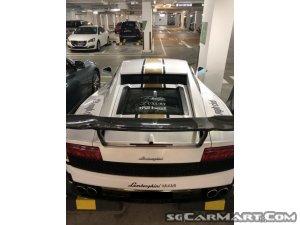 Used Lamborghini Gallardo Lp560 4 Car For Sale In Singapore Stcars