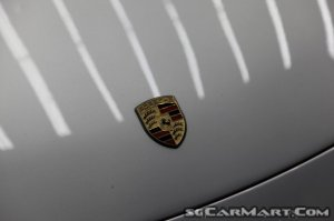 Porsche Cayman S 3.4A Tip (COE till 06/2026)