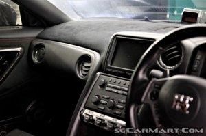 Nissan GTR 3.8A (COE till 02/2028)
